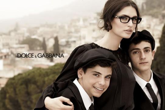 Dolce et Gabbana et la diversification 3628d29e4310