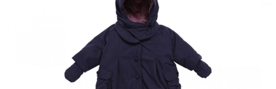 Ou habiller les enfanrts en hiver
