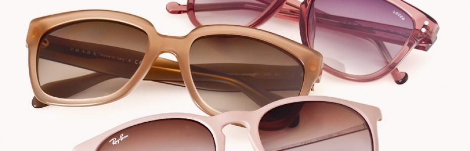 lunettes Ray Ban polarisées