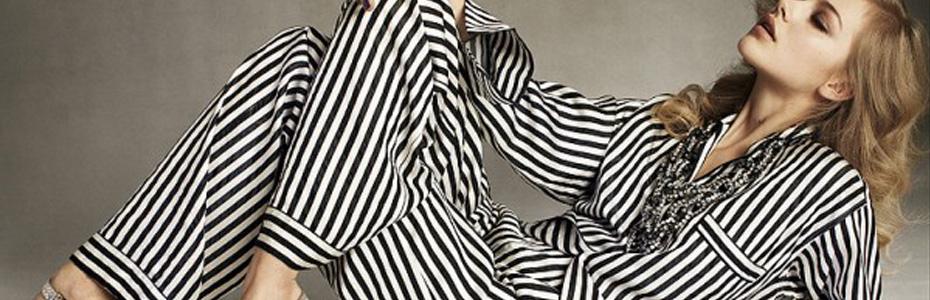 tendance pyjama
