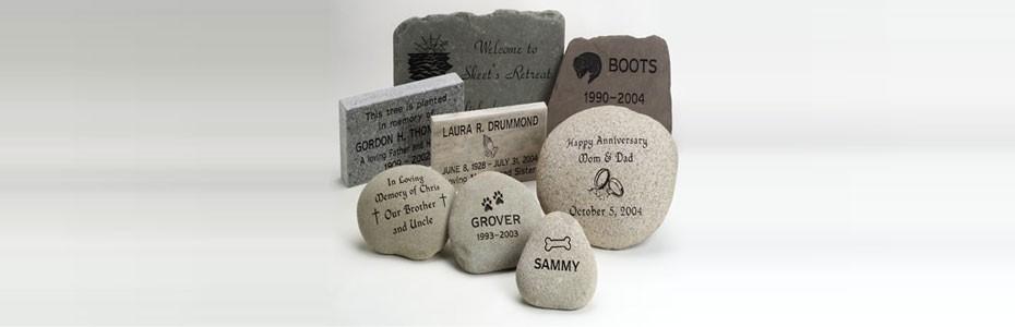 pet & stones