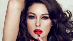 Un exemple de maquillage permanent