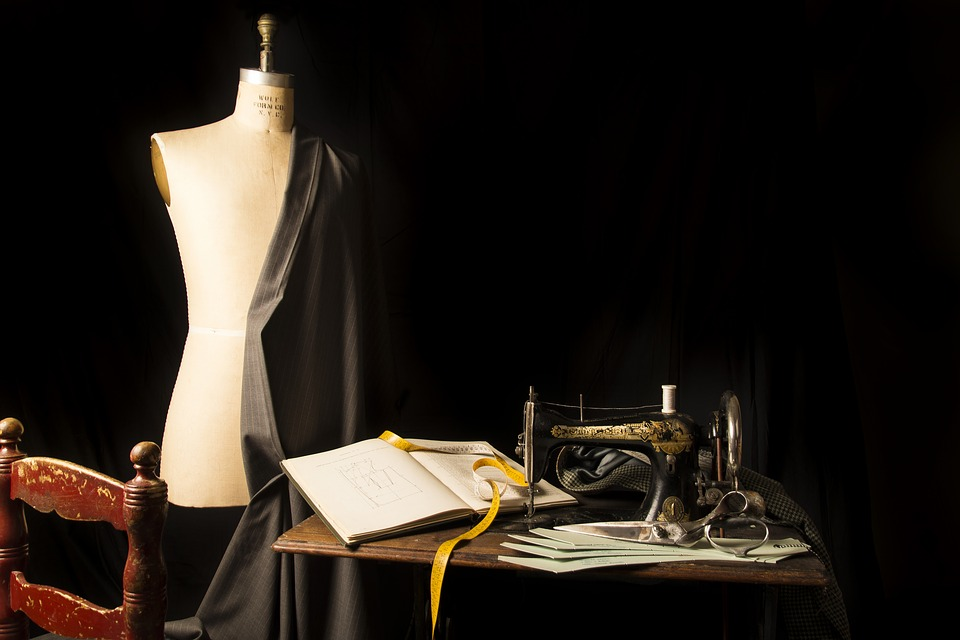 La couture, une activité qui revient à la mode