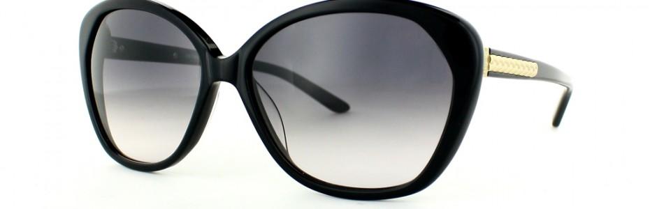 Les lunettes de la Fashion week