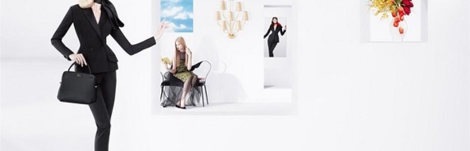 Dior printemps/été 2013