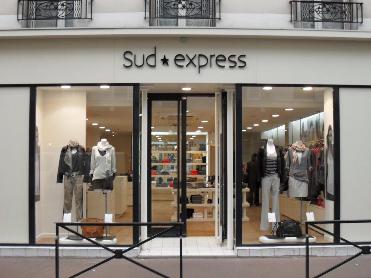 sud express. Black Bedroom Furniture Sets. Home Design Ideas