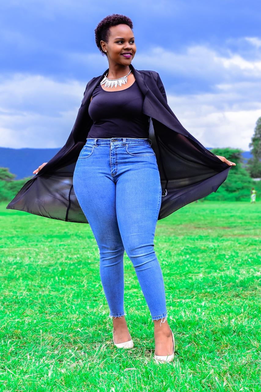 La mode vestimentaire pour les femmes