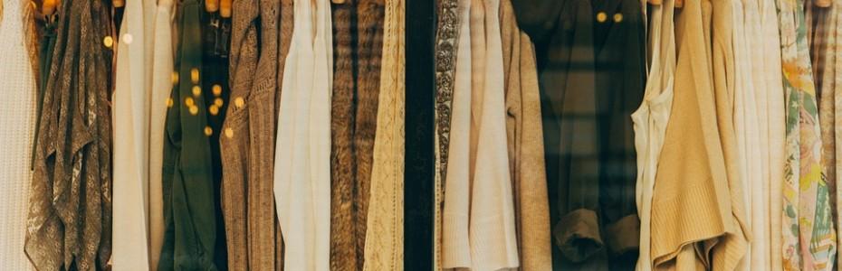 Redécouvrir la mode